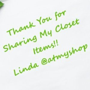 THANK YOU FOR SHARING MY ITEMS, EVERYONE!!